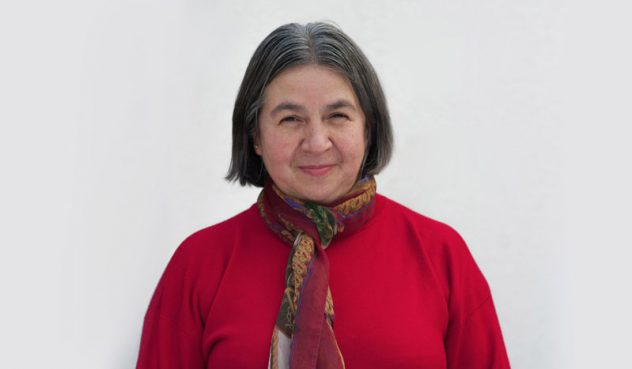 Alicia Vidal