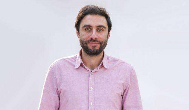Sebastián Correa