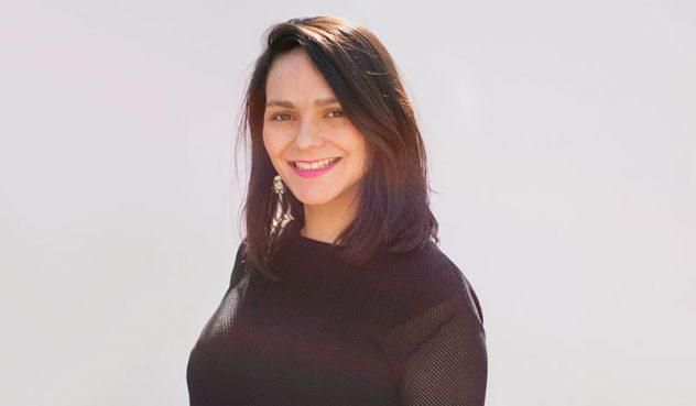 Javiera Etcheverry
