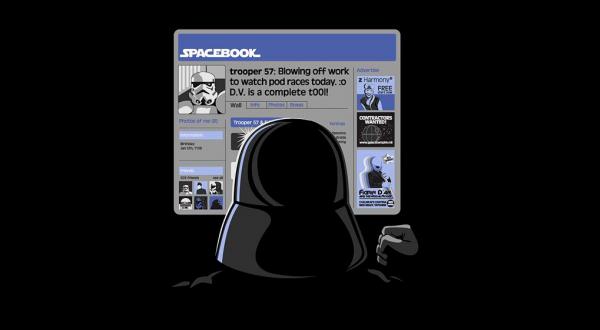 Redes Sociales y el Star Wars Day: La fuerza está en arriesgarse