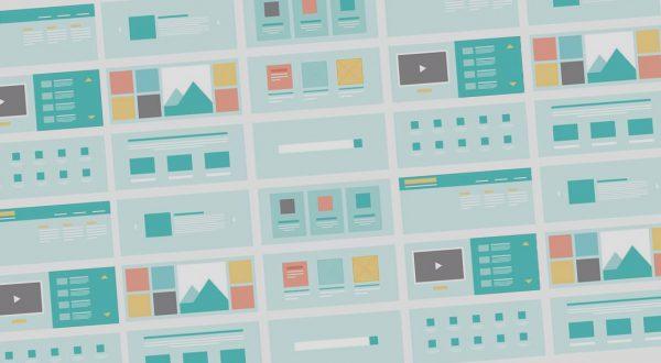 Contenido web modular y flexible: Administración al gusto del usuario